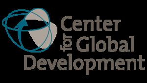 Center for Global Development logo