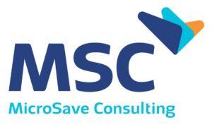 Microsave logo