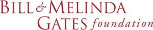 Bill & Melinda Gates Foundation logo